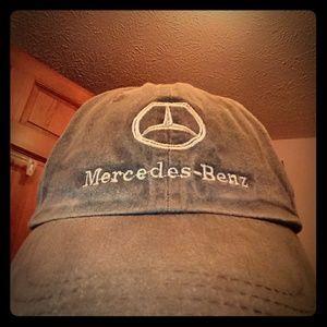 Port and Company Mercedes-Benz Ballcap